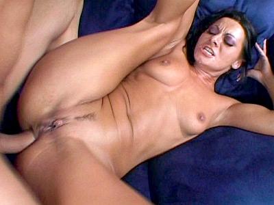 Pornstar Sandra Ass Plowed